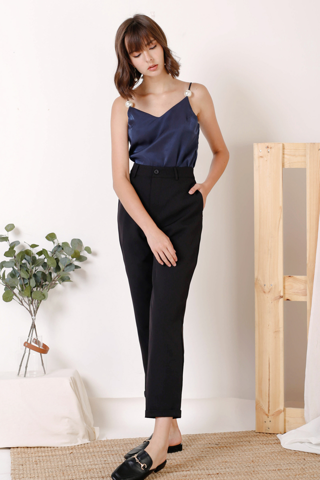 HILARY PEARL CAMISOLE