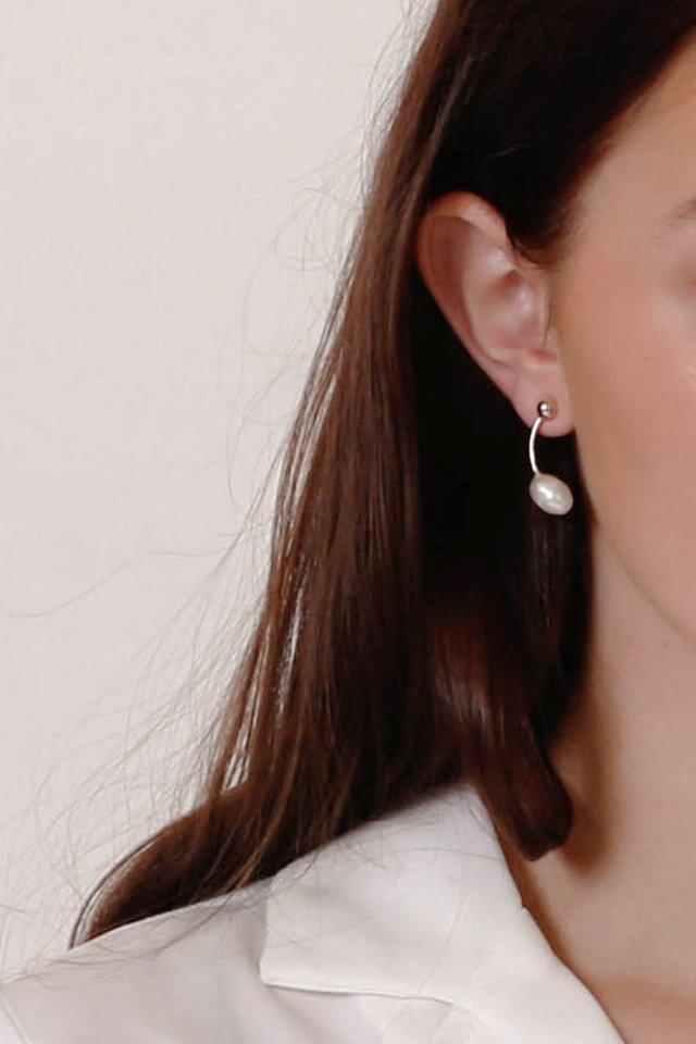 NOVA MISMATCHED EARRINGS