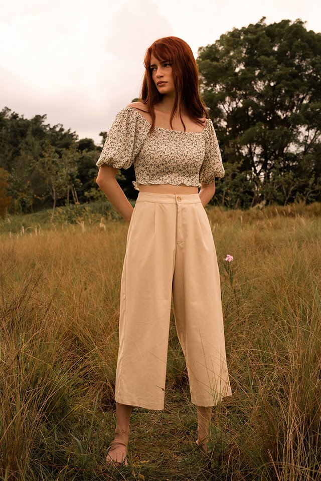 ANDIE CULOTTES SAND