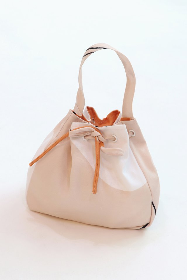 WILLOW CNY BAG NUDE